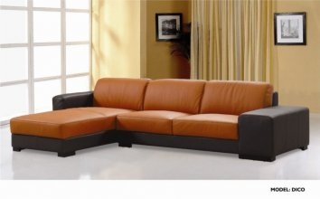 Dico Sectional Sofa