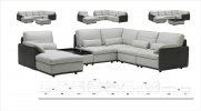 Modern Sectional Sofa KK1151