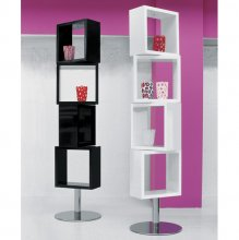 Modern Bookcase/Roomdivider CTTOWER