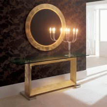 Italian Modern Concole Table CTMONACO