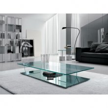 Modern Coffee Table CTKADIR