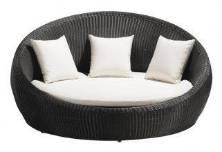 OUTDOOR AUNJINA DAYBED