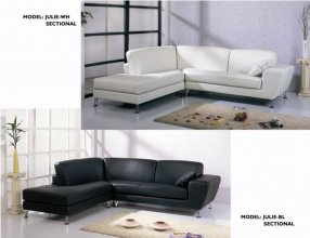 Julie Sectional Sofa