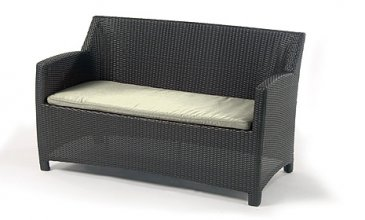 DANA 3 SEATER SOFA