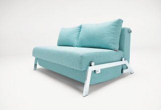 Exclusive Nova Cubed Sleek Sleeper [cubed delux sofa]