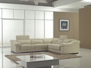 Modern Sectional Sofa VIYIT136B