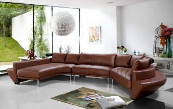 Modern Sectional Sofa VIJUPITER