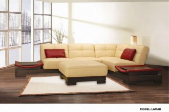 Lamar Modern Sectional