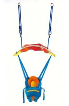 Airy-fairy Baby Swing