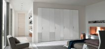GREG ITALIAN HINGED DOOR CLOSET