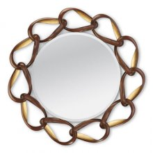 Chain Reaction Mirror