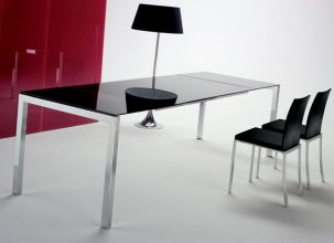 Modern Dining Table S-Extenso