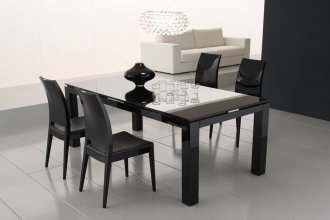 Modern Dining Table Diamond
