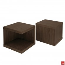 Ludlow Nightstand [MD317-NS]