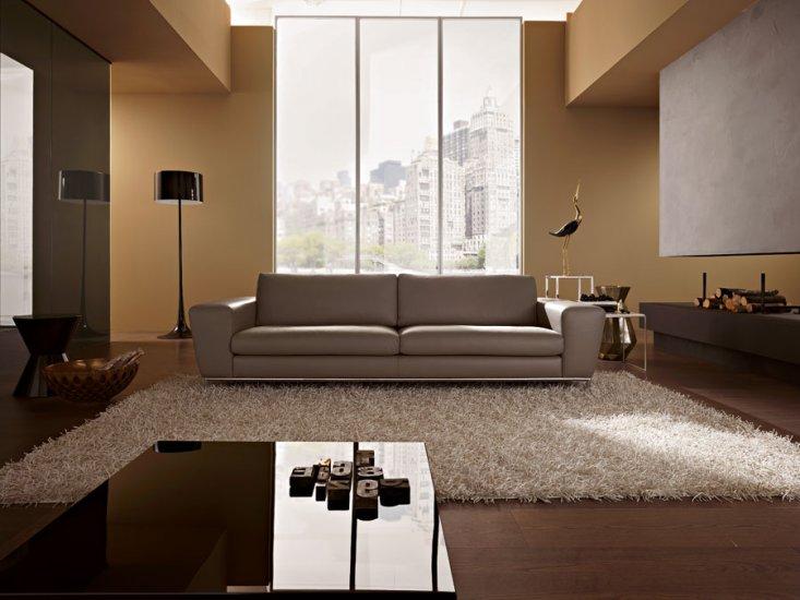 Modern Italian Sofa by Polaris ARIELl [ariel] - $3,280.00 :