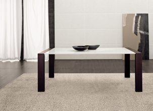 Modern Dining Table S-Vertigo