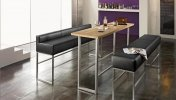 Modern Dining Sofa Barbo