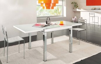 Modern Dining Table Milano