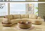 Modern Sectional Sofa GB918
