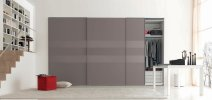 JOY ITALIAN SLIDING DOOR CLOSET