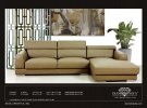 Chicago Modern Sectional Sofa