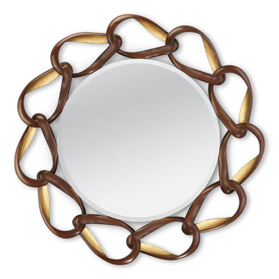 Chain Reaction Mirror - Click Image to Close