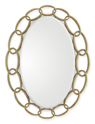 Chain Mirror - Click Image to Close