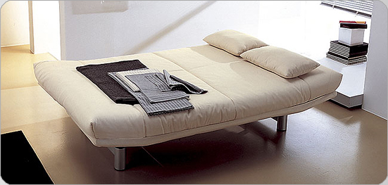 Superieur Modern Italian Sofa Bed Ciak Larger Image