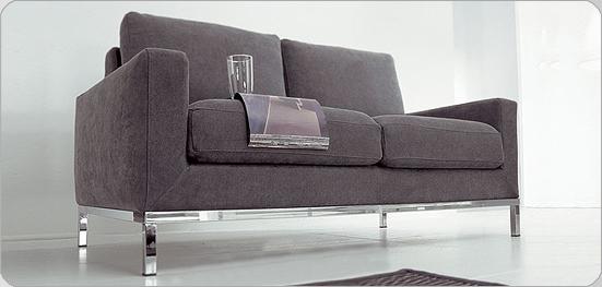 Modern Italian Sofa Bed Emillio [emillio] :